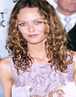 Vanessa Paradis Person Poster