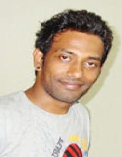 Dharmesh Yelande