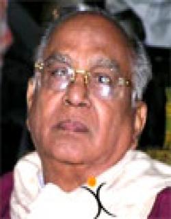 Nageshwar Rao