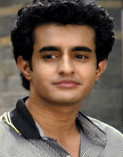 Satyajeet Dubey