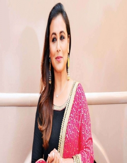 Rani Mukerji Photo gallery