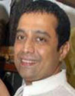 Shahid Aamir