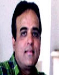 Ashok Thakeria