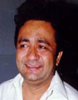Gulshan Kumar Person Poster