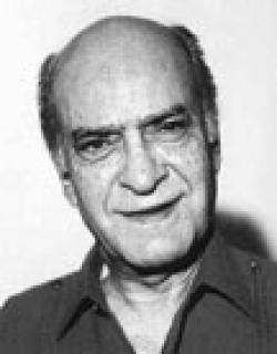 A. K. Hangal