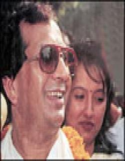 Romesh Sharma