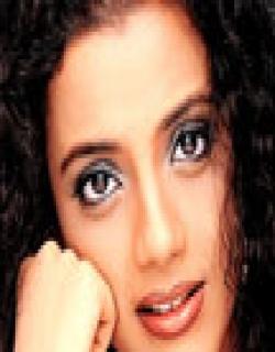 Gauri Karnik Person Poster