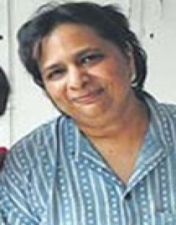 Varsha Bhonsle Person Poster