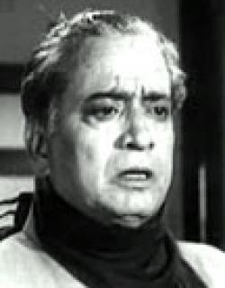 Jahar Gangopadhyay
