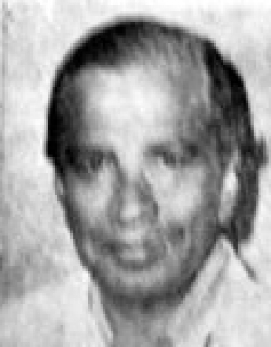 Ajit Chattopadhyay