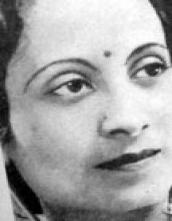 Suprabha Mukhopadhyay