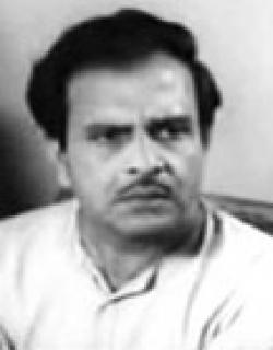 Sailen Mukhopadhyay