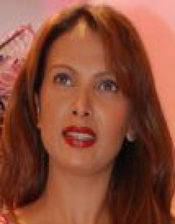 Viveka Babajee Person Poster