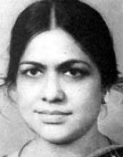 Banani Chowdhury