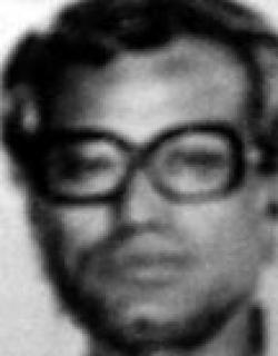 Ganesh Mukhopadhyay Person Poster
