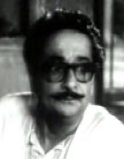Gangapada Bose