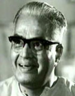 Charuprakash Ghosh