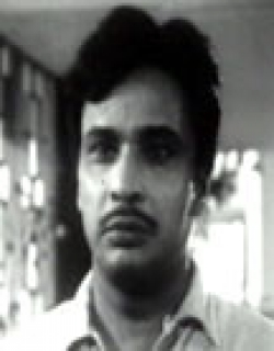 Dilip Mukhopadhyay