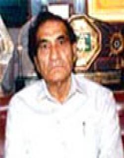 B. R. Chopra
