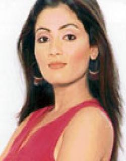 Gayatri Ganjawala Person Poster