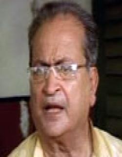 Ashok Mukhopadhyay