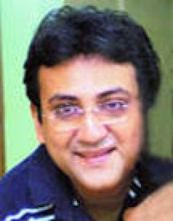 Arindam Ganguly