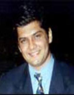 Amar Upadhyay