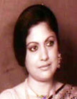 Sumitra Mukhopadhyay
