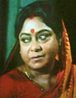 Anamika Saha