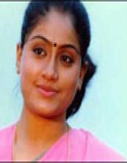 Vijayshanti Person Poster