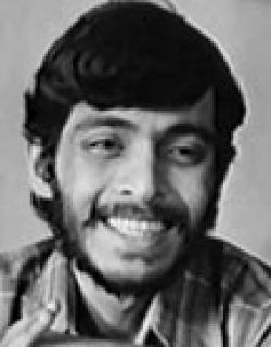 Goutam Chakraborty Person Poster