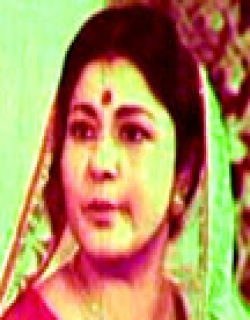 Minakshi Goswami