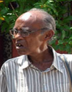 Nimai Ghosh