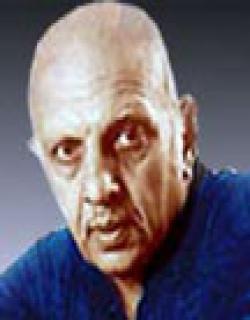 Vanraj Bhatia Person Poster