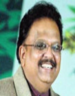 S. P. Balasubrahmaniam