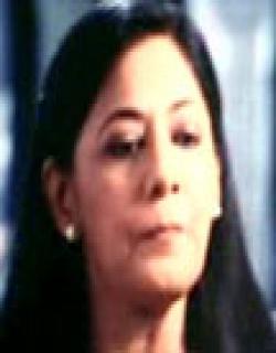 Anusuya Majumdar