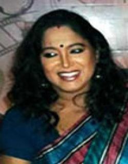 Soma Chakraborty