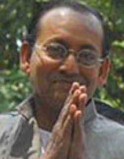 Biplab Ketan Chakraborty