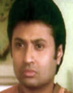 Jayanta Dutta Burman