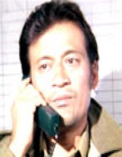 Shantilal Mukhopadhyay