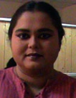 Sohini Sengupta