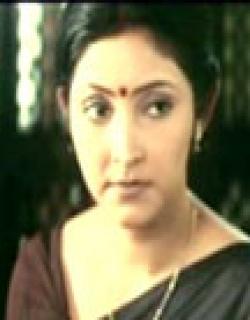 Pushpita Mukherjee