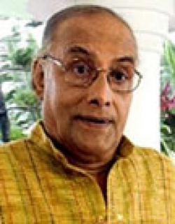 Paran Bandyopadhyay