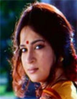 Churni Gangopadhyay