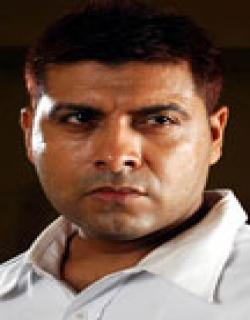 Sudip Mukhopadhyay