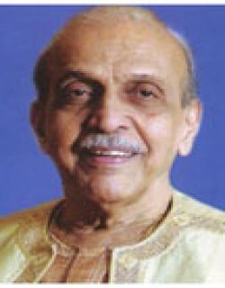 Yashwant Dev Person Poster