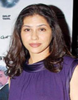 Iravati Harshe