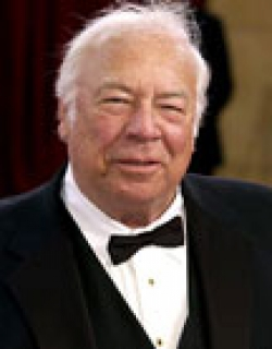 George Kennedy Person Poster