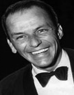 Frank Sinatra Person Poster