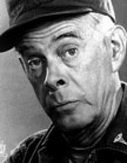 Harry Morgan